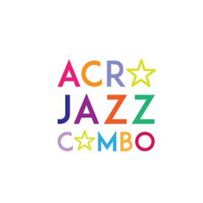 ACRO/JAZZ COMBO (ages 4 and 5)