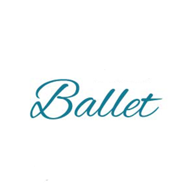 BALLET (age 5+)