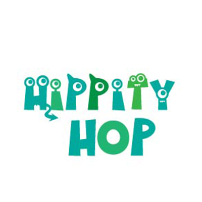 HIPPITY HOP (ages 3 and 4)- Sessional