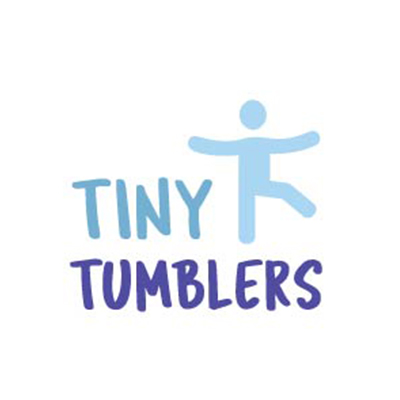 TINY TUMBLERS (ages 3 and 4)- Sessional