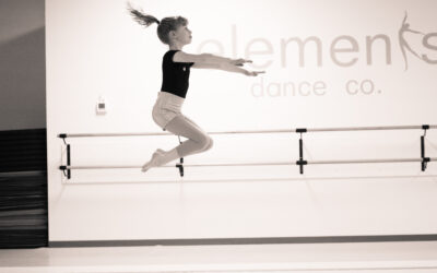 Building a Dancer: The Journey Through the Training Years